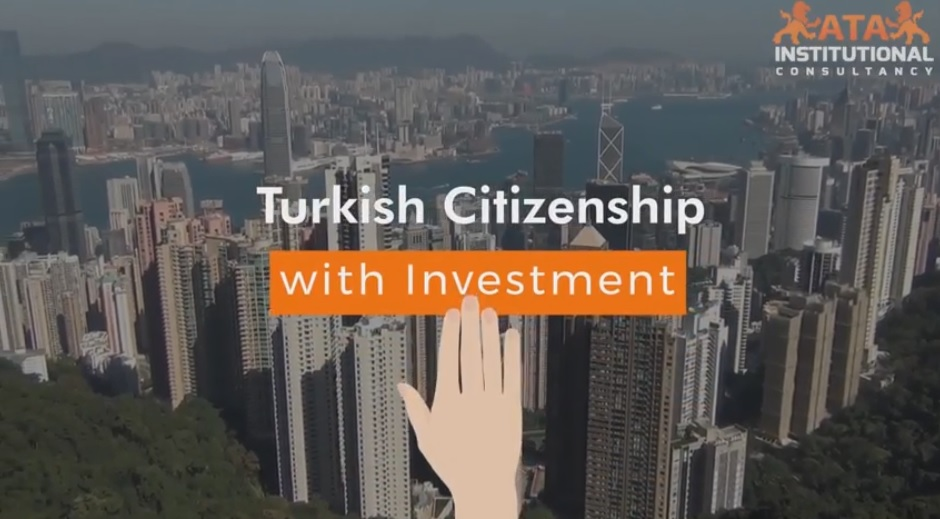 Invest Guide Turkey