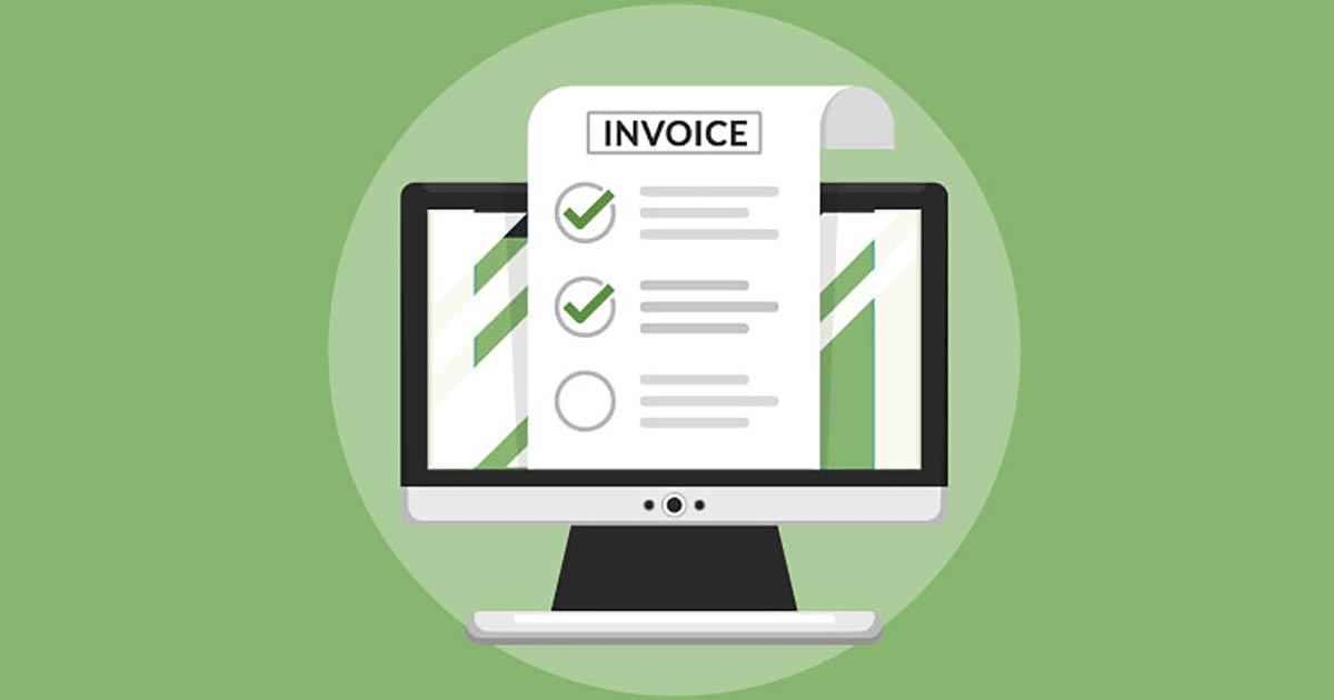 What is e-invoice