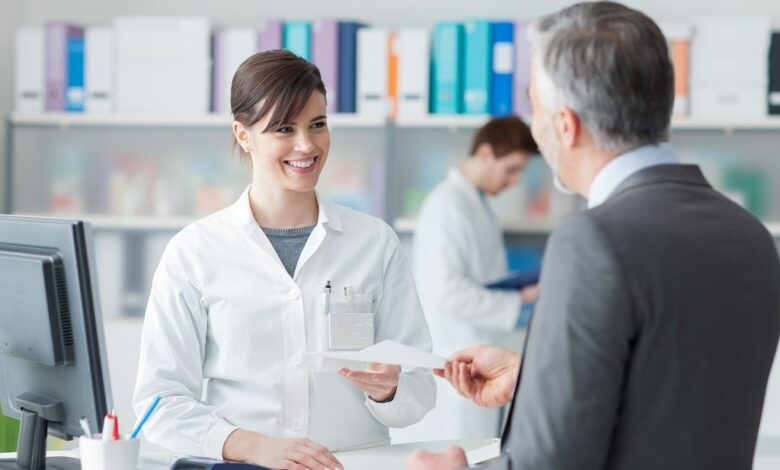 How can Foreigners Make Use of Pharmacy Services?