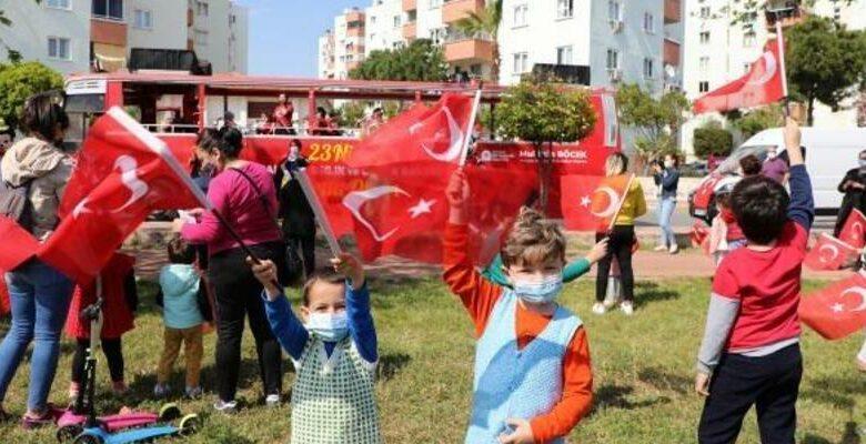 Celebrity Days in Turkey