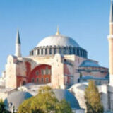 From Yesterday to Today : Hagia Sophia