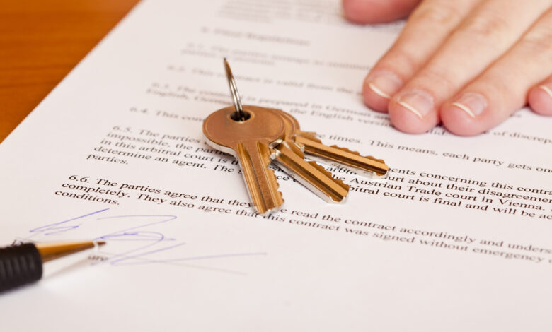 How to Prepare Rental Contract for Foreigners in Turkey?