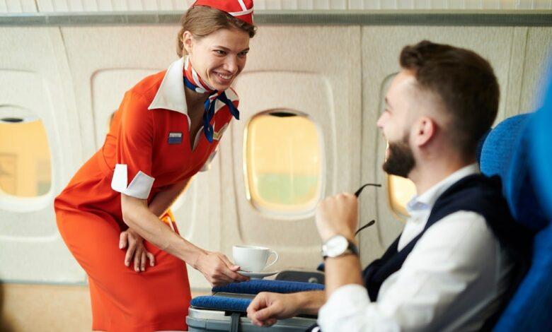 Work Permits of Foreign Flight Attendants in Turkey