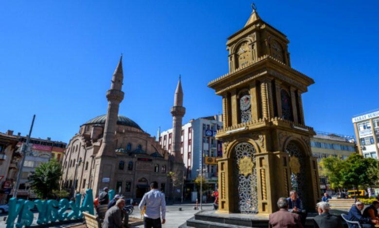 Aksaray City Guide