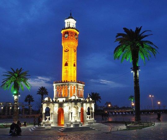 Izmir City Guide