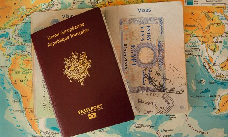 In Which Situations, Foreigners Who Violate a Visa Can Apply for Humanitarian Residence Permit