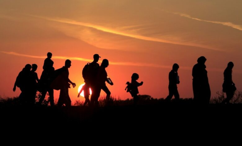 What is Irregular Migration and Irregular Migrant?
